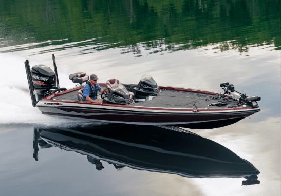 Ranger Boats boat dealer   Groupe Thomas Marine