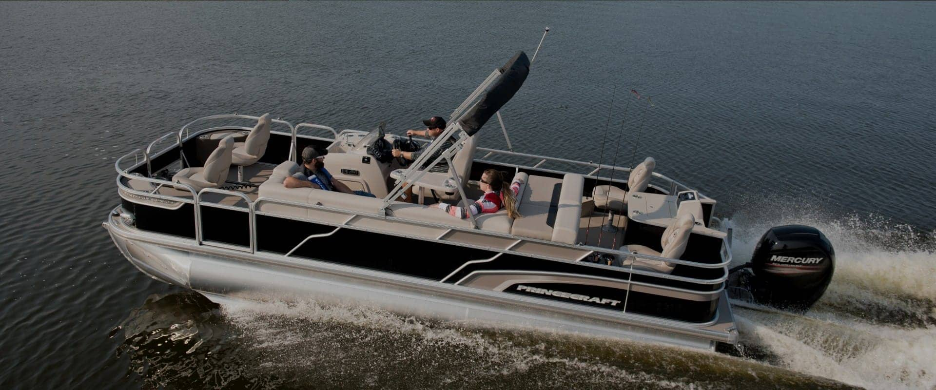 long dealers pontoon nc sale htm bentley inventory cruise in for marina catawba island