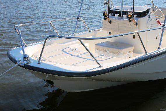 150 Montauk for sale | Groupe Thomas Marine